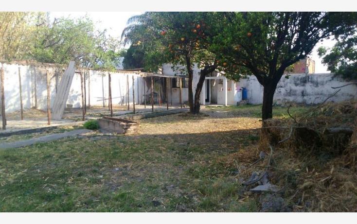 Foto de terreno habitacional en venta en  , centro, cuautla, morelos, 1901372 No. 13