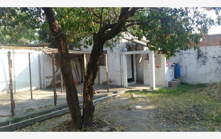 Foto de terreno habitacional en venta en  , centro, cuautla, morelos, 1901372 No. 14