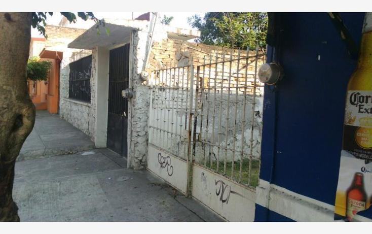 Foto de terreno habitacional en venta en  , centro, cuautla, morelos, 1901372 No. 15