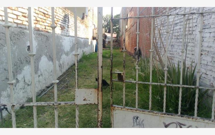 Foto de terreno habitacional en venta en  , centro, cuautla, morelos, 1901372 No. 16