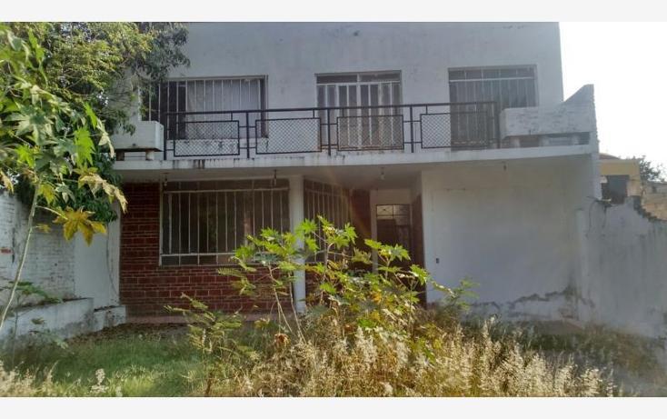 Foto de terreno habitacional en venta en  , centro, cuautla, morelos, 1901372 No. 18