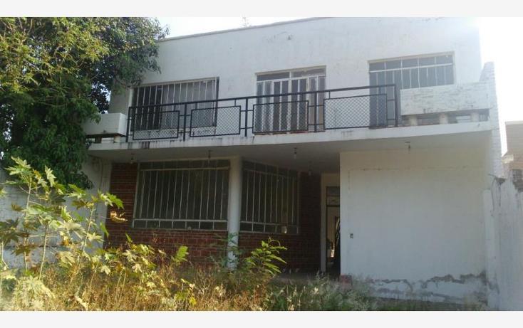 Foto de terreno habitacional en venta en  , centro, cuautla, morelos, 1901372 No. 22