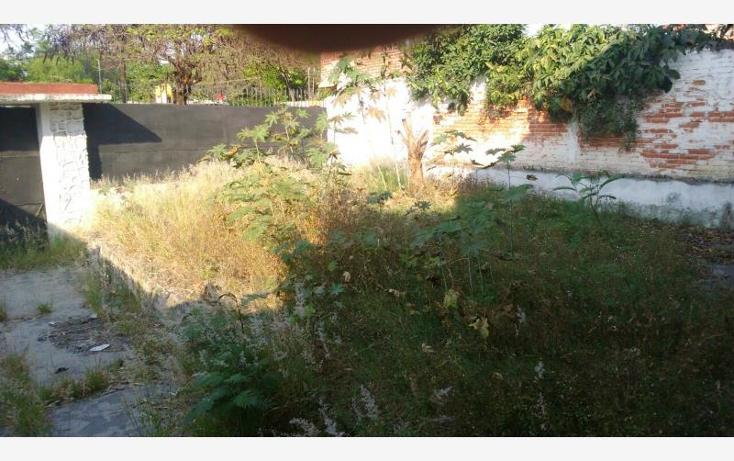 Foto de terreno habitacional en venta en  , centro, cuautla, morelos, 1901372 No. 25