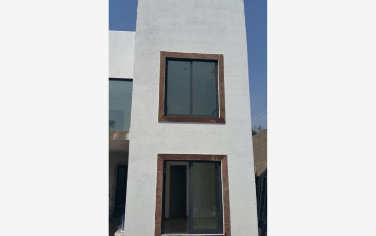 Foto de casa en venta en  , centro, cuautla, morelos, 2686674 No. 01
