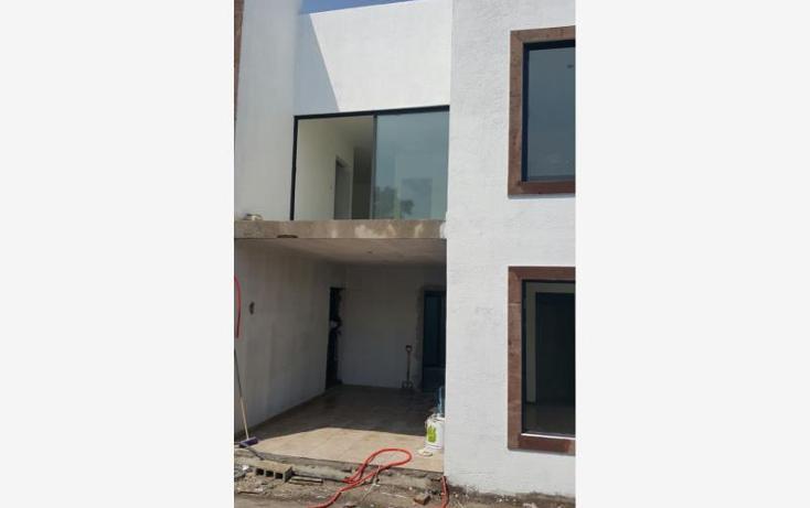 Foto de casa en venta en  , centro, cuautla, morelos, 2686674 No. 02