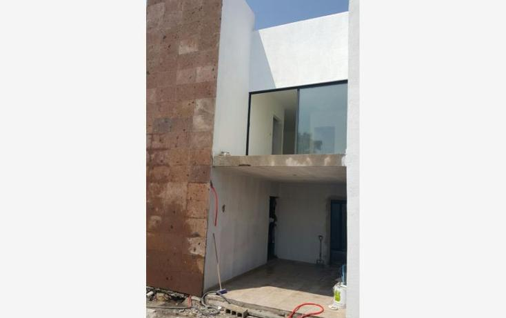 Foto de casa en venta en  , centro, cuautla, morelos, 2686674 No. 05