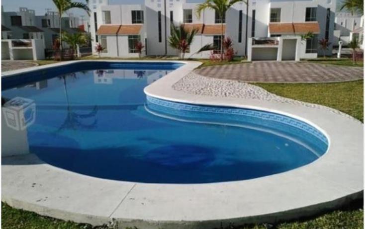 Foto de casa en venta en  , centro, cuautla, morelos, 2701986 No. 01