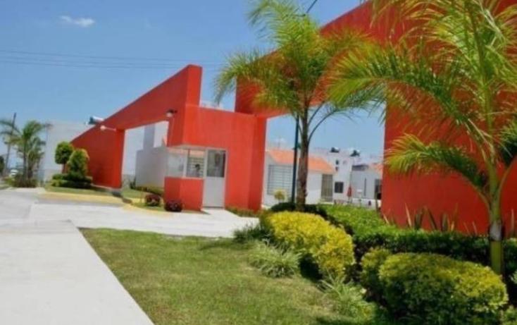 Foto de casa en venta en  , centro, cuautla, morelos, 2701986 No. 03
