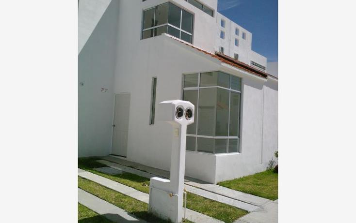 Foto de casa en venta en  , centro, cuautla, morelos, 2701986 No. 04