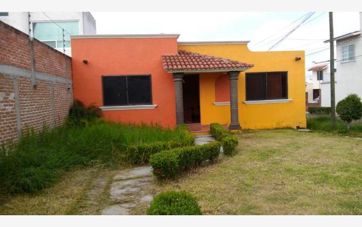 Foto de casa en venta en  , centro, cuautla, morelos, 2851132 No. 04