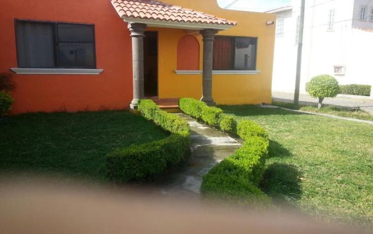 Foto de casa en venta en  , centro, cuautla, morelos, 2851132 No. 06