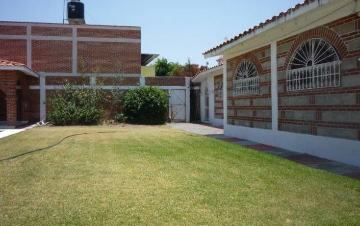 Foto de rancho en venta en  , centro, cuautla, morelos, 449034 No. 14