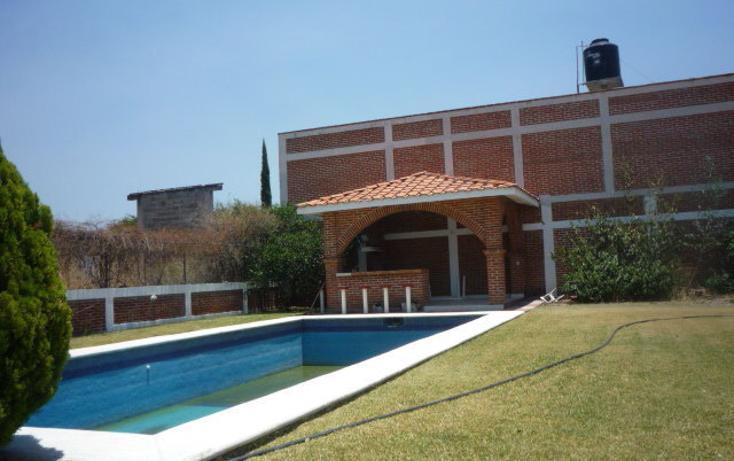 Foto de rancho en venta en  , centro, cuautla, morelos, 449034 No. 19
