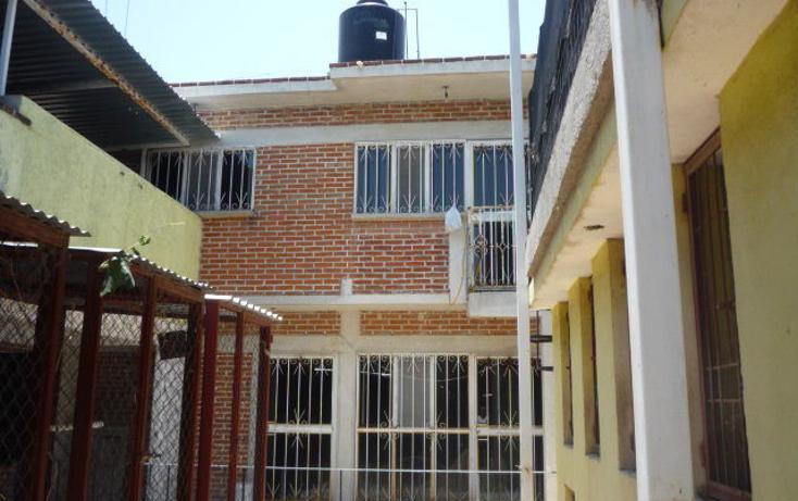 Foto de rancho en venta en  , centro, cuautla, morelos, 449034 No. 24
