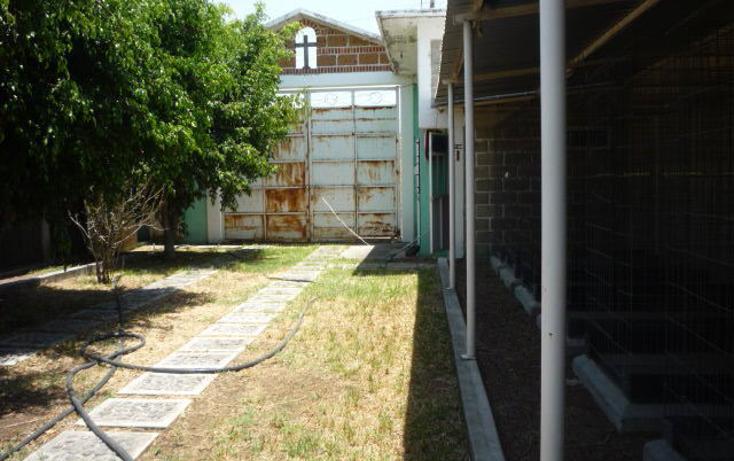 Foto de rancho en venta en  , centro, cuautla, morelos, 449034 No. 27
