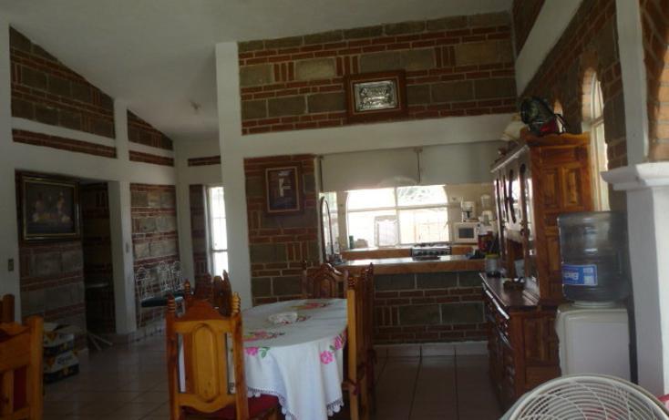 Foto de casa en renta en  , centro, cuautla, morelos, 449036 No. 04