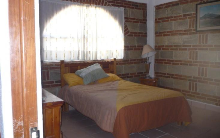 Foto de casa en renta en  , centro, cuautla, morelos, 449036 No. 11