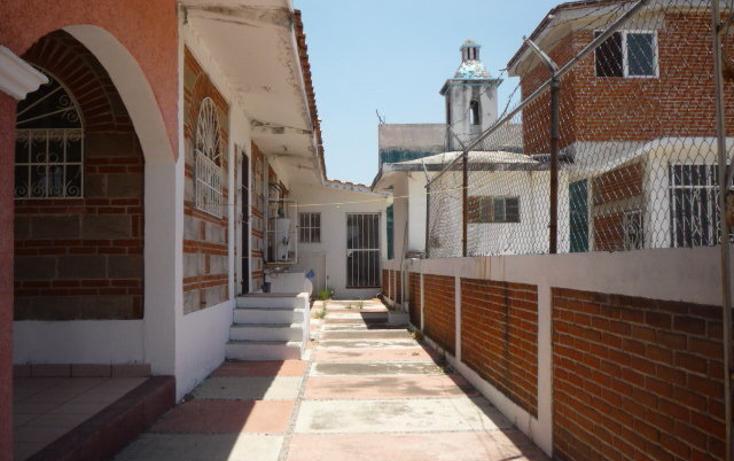 Foto de casa en renta en  , centro, cuautla, morelos, 449036 No. 15