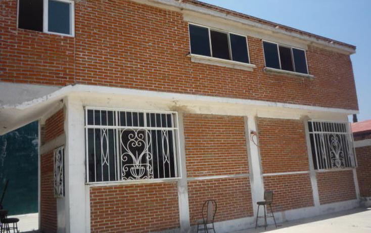 Foto de casa en renta en  , centro, cuautla, morelos, 449036 No. 17