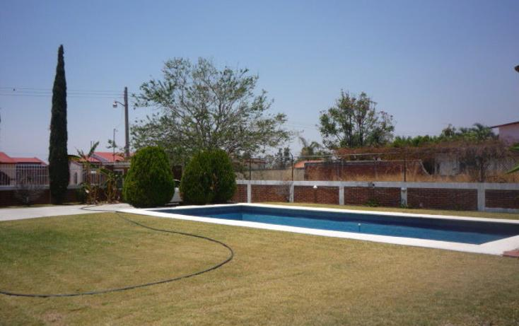 Foto de casa en renta en  , centro, cuautla, morelos, 449036 No. 18