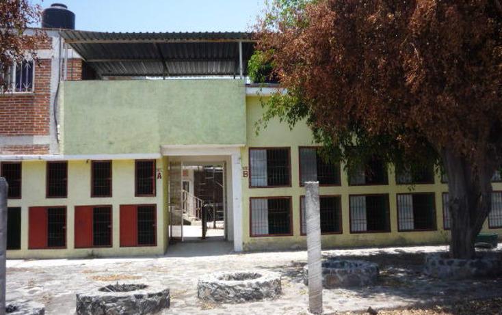 Foto de terreno habitacional en venta en  , centro, cuautla, morelos, 449037 No. 03