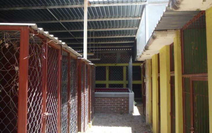 Foto de terreno habitacional en venta en  , centro, cuautla, morelos, 449037 No. 05