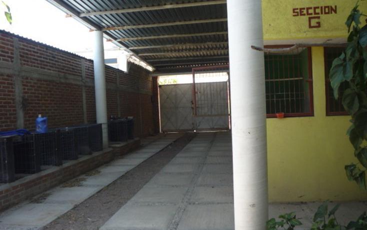 Foto de terreno habitacional en venta en  , centro, cuautla, morelos, 449037 No. 06