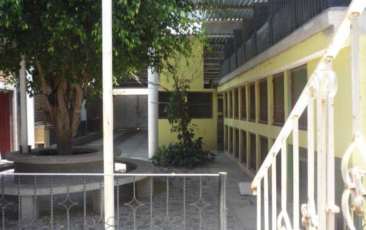 Foto de terreno habitacional en venta en  , centro, cuautla, morelos, 449037 No. 09