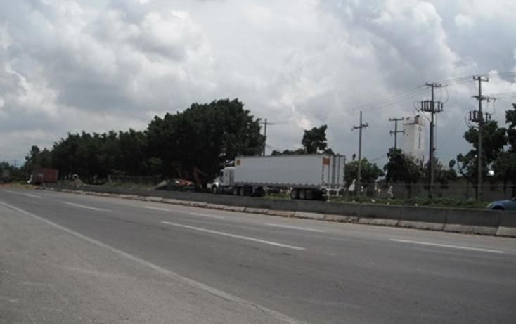 Foto de terreno habitacional en venta en  , centro, cuautla, morelos, 454172 No. 01