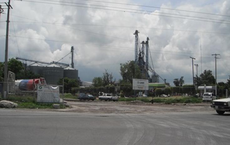 Foto de terreno habitacional en venta en  , centro, cuautla, morelos, 454172 No. 05