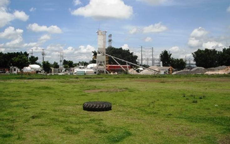 Foto de terreno habitacional en venta en  , centro, cuautla, morelos, 454172 No. 08
