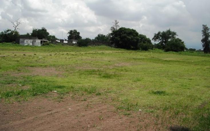 Foto de terreno habitacional en venta en  , centro, cuautla, morelos, 454172 No. 10