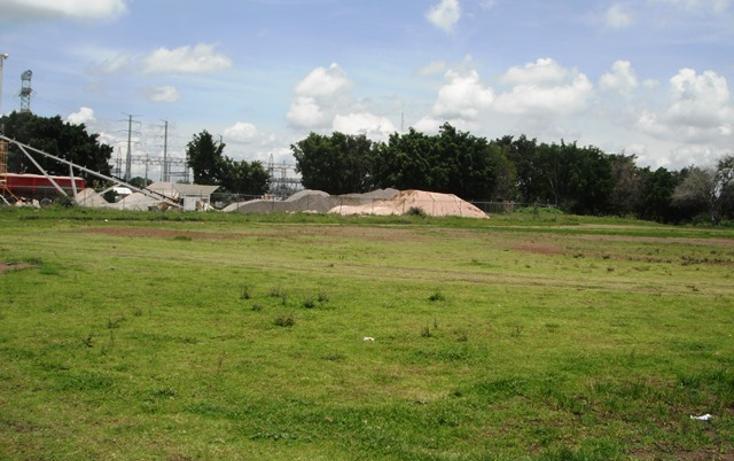 Foto de terreno habitacional en venta en  , centro, cuautla, morelos, 454172 No. 12