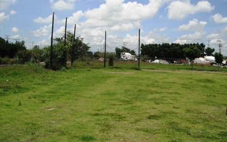 Foto de terreno habitacional en venta en  , centro, cuautla, morelos, 454172 No. 14