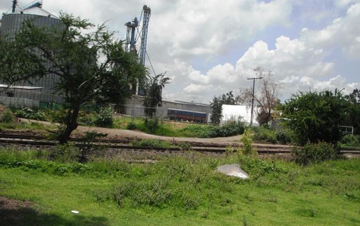 Foto de terreno habitacional en venta en  , centro, cuautla, morelos, 454172 No. 15