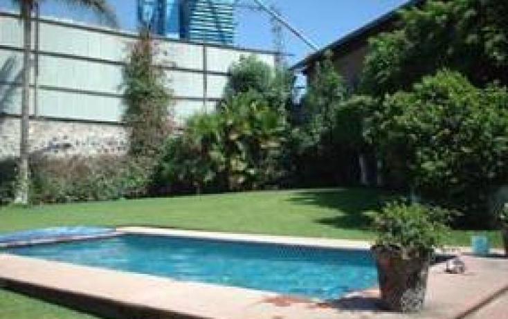 Foto de casa en venta en  , centro, cuautla, morelos, 598515 No. 01