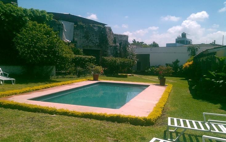 Foto de casa en venta en  , centro, cuautla, morelos, 598515 No. 02