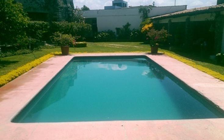 Foto de casa en venta en  , centro, cuautla, morelos, 598515 No. 03