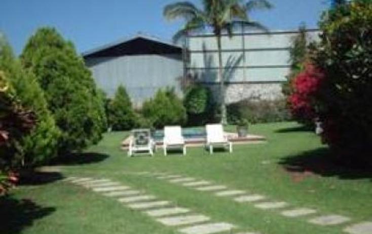 Foto de casa en venta en  , centro, cuautla, morelos, 598515 No. 04