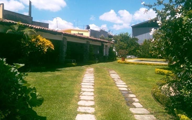 Foto de casa en venta en  , centro, cuautla, morelos, 598515 No. 05