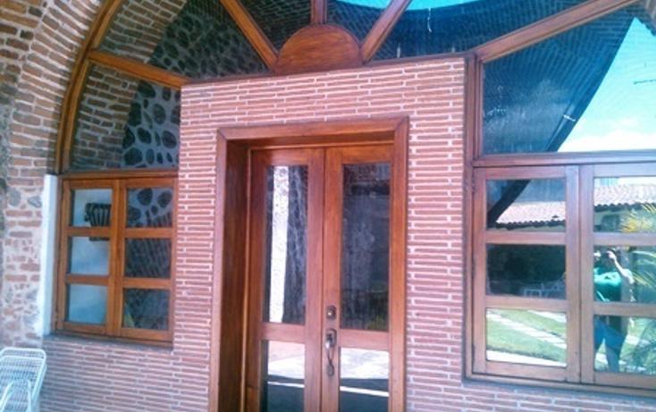 Foto de casa en venta en  , centro, cuautla, morelos, 598515 No. 10