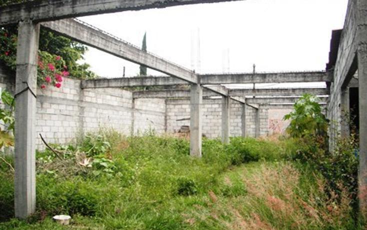 Foto de terreno habitacional en venta en  , centro, cuautla, morelos, 624348 No. 04