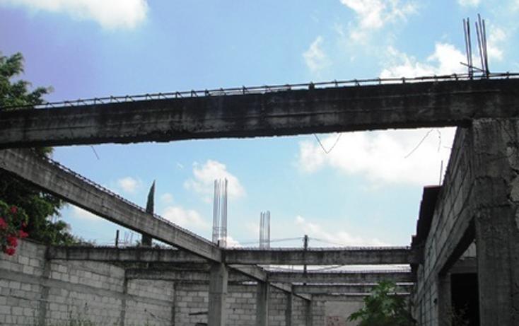 Foto de terreno habitacional en venta en  , centro, cuautla, morelos, 624348 No. 05