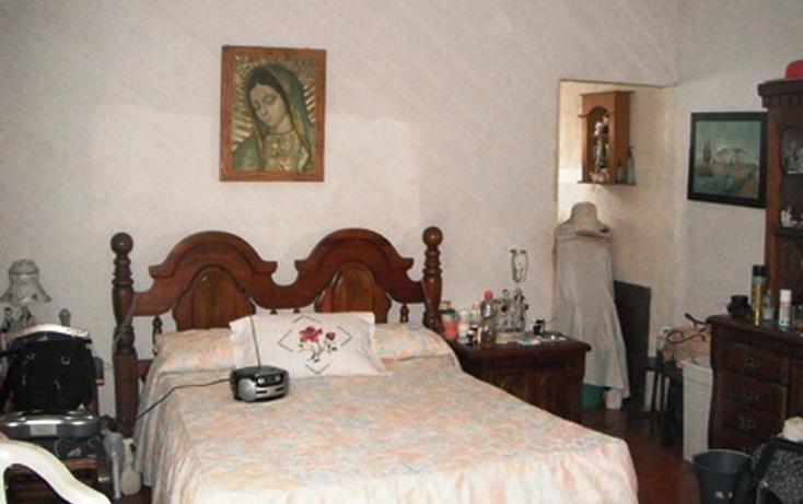 Foto de terreno habitacional en venta en  , centro, cuautla, morelos, 624348 No. 08