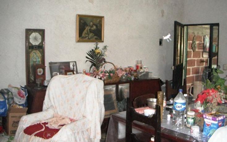 Foto de terreno habitacional en venta en  , centro, cuautla, morelos, 624348 No. 09