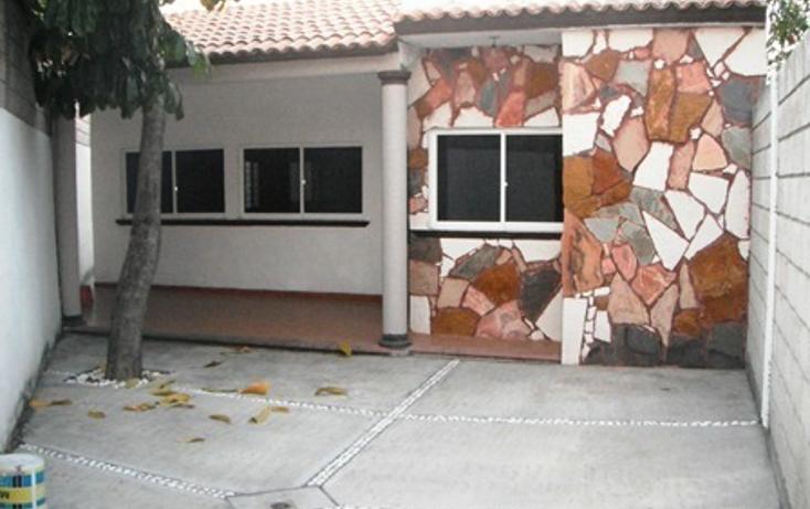 Foto de casa en venta en  , centro, cuautla, morelos, 690029 No. 01