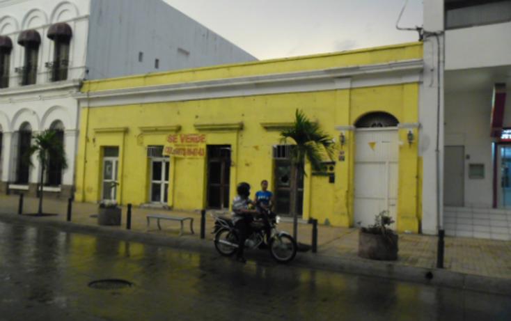 Foto de local en venta en  , centro, culiacán, sinaloa, 1046547 No. 01