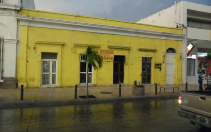 Foto de local en venta en  , centro, culiacán, sinaloa, 1046547 No. 02