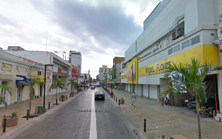 Foto de local en venta en  , centro, culiacán, sinaloa, 1046547 No. 04