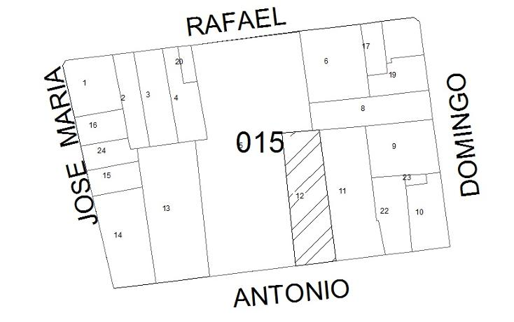 Foto de local en venta en  , centro, culiacán, sinaloa, 1046547 No. 05